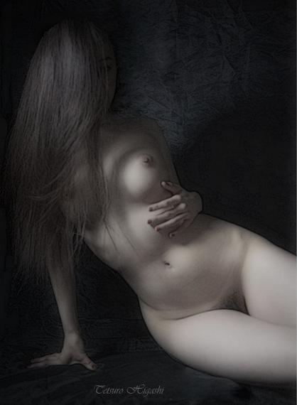 Model : KimikoNakahara